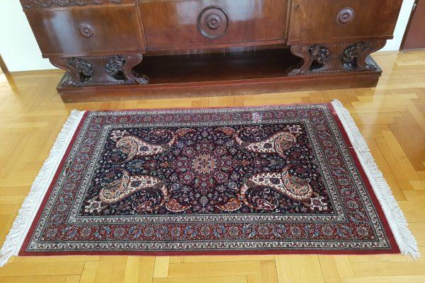 persian qhoum 98x150